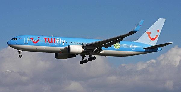 La compagnie TUI Fly étend ses vols vers le Maroc depuis la France
