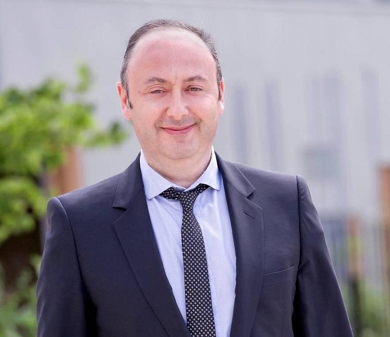 C'est en 2000 que Laurent Abitbol prend les commandes de l'entreprise familiale - DR