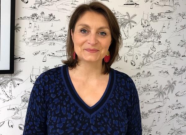 Les Voyages Linea, Sophie Rittiner nommée responsable grand ouest du TO - Crédit photo : Les Voyages Linea