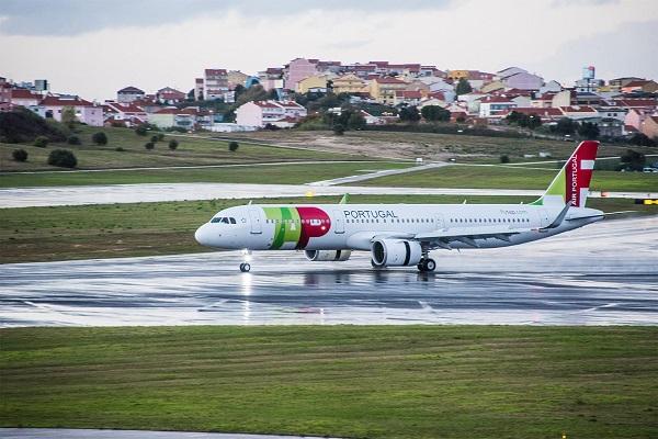 TAP Air Portugal desservira San Francisco en 2019 - crédit photo : TAP Air