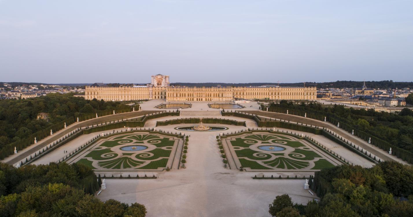 Le Château de Versailles sera fermé samedi - © EPV / Thomas Garnier