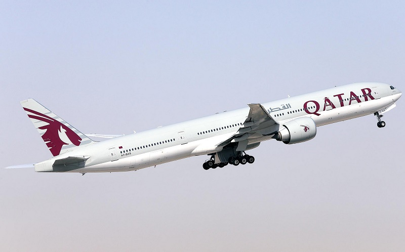 Qatar Airways prend 5% du capital de China Southern Airlines - DR