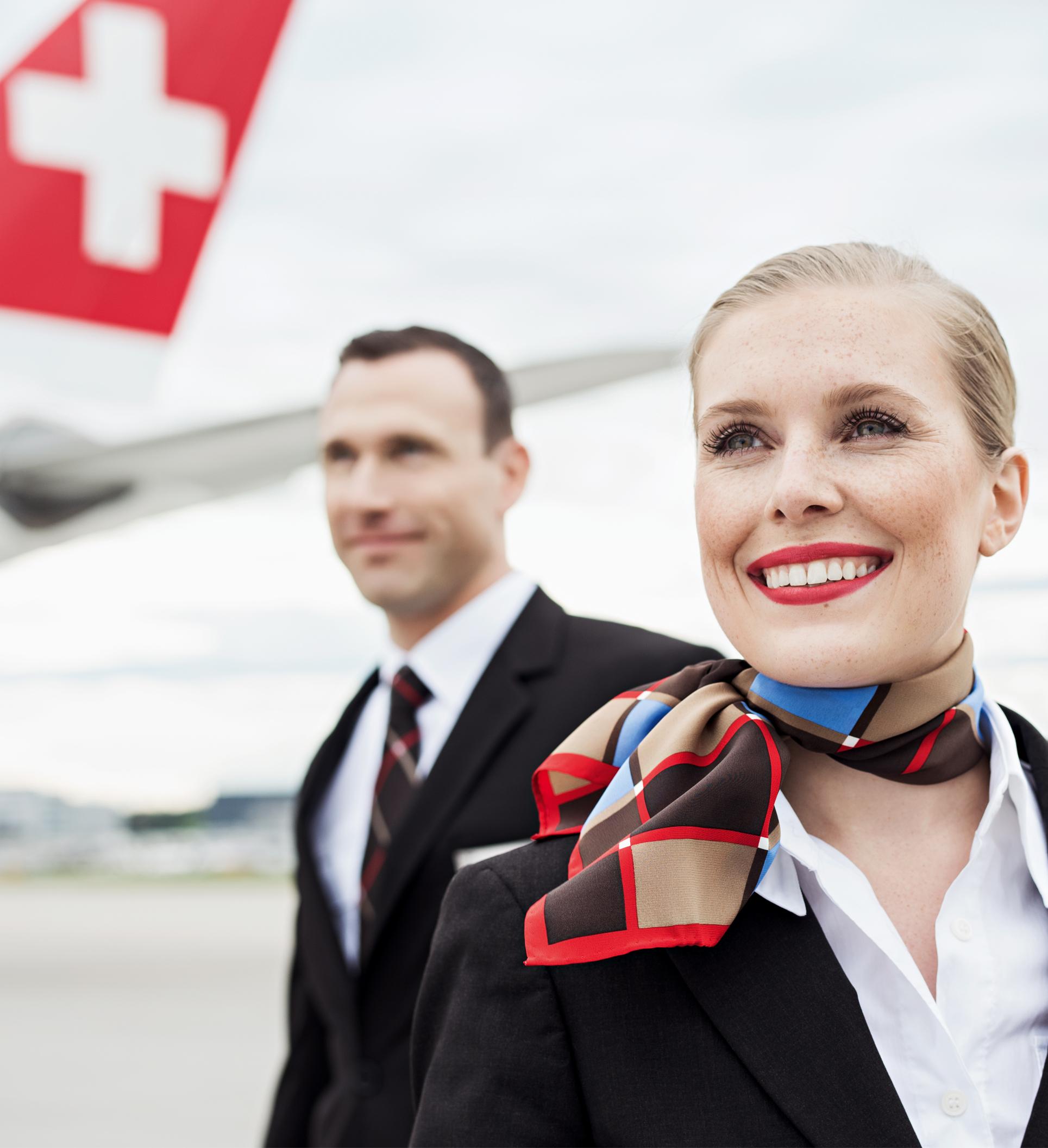 Le groupe allemand et en particulier les compagnies aériennes Lufthansa et Swiss International Air Lines ainsi que la maintenance chez Lufthansa Technik ouvriront en 2019 quelques 5500 postes en Allemagne, en Autriche, en Suisse et en Belgique. - Lufthansa