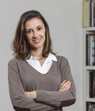 Leslie Rival - DR