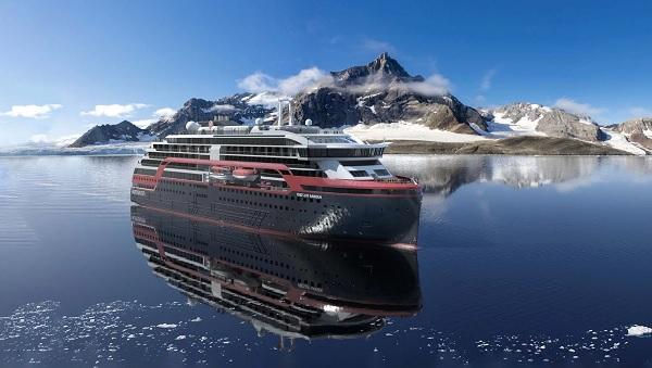 Hurtigruten ouvre les réservations pour la saison 2020/2021 - Crédit photo : Hurtigruten