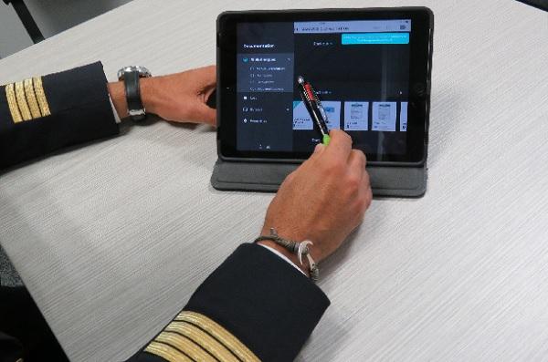 Transavia améliore son efficacité opérationnelle grâce à la start-up dgBirds - Crédit photo : Transavia