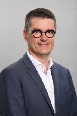 Stéphane Sié - DR
