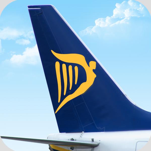 Ryanair lance une nouvelle ligne vers Dublin - DR Ryanair