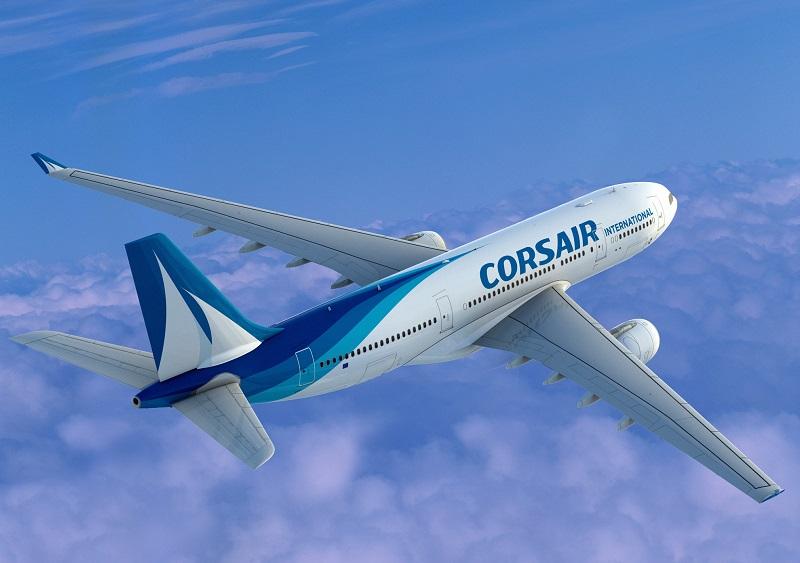 Corsair ouvre Miami à compter du 10 juin à raison de 4 vols hebdomadaires - DR Corsair