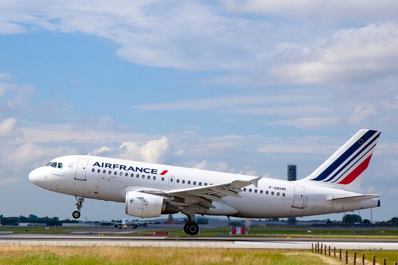 Nouvelle gamme tarifaire sur les vols court-courrier d'Air France et de Hop! - DR Air France Photographe: LEROUX Christophe