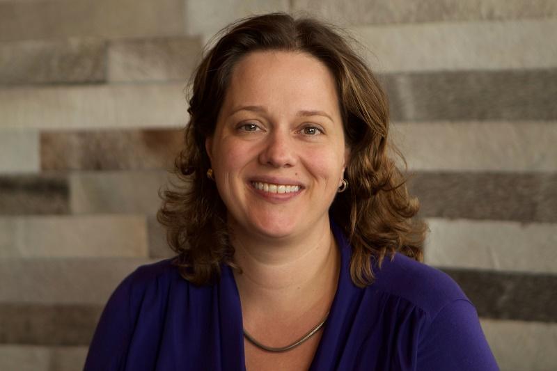 Mieke De Schepper restera basée à Singapour dans le cadre de ses nouvelles fonctions - DR Amadeus