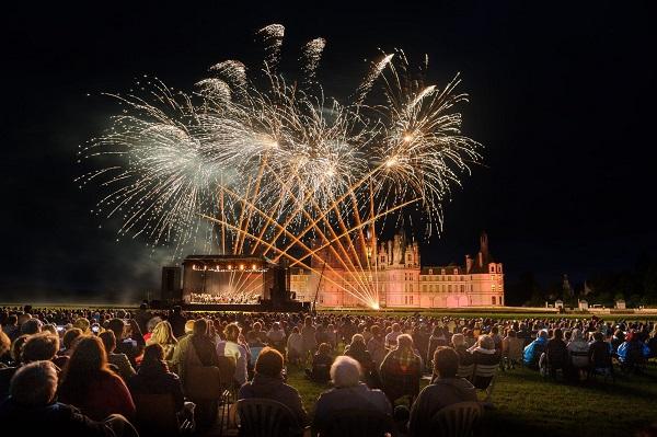 Bilan 2018 : Chambord dépasse à nouveau le million de visiteurs - Crédit photo : Chambord