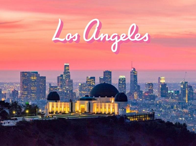 Fréquentation touristique à Los Angeles : La France n'est pas en reste avec +4% de fréquentation et 307 000 visiteurs - DR mN'Organisation