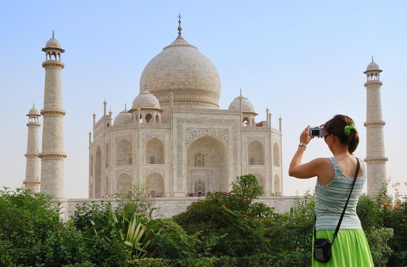 e-Visa pour l'Inde: évolution en vue! - DR