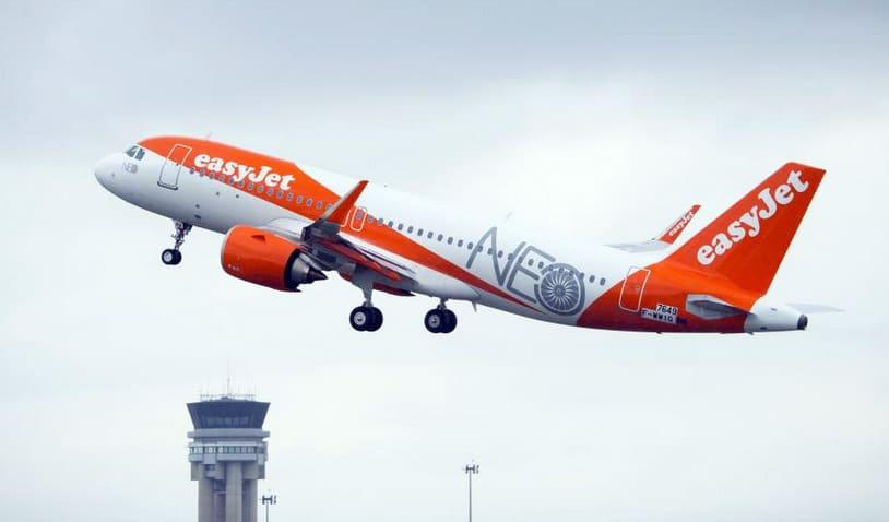 Dans le sillage d'easyJet, Volotea, Vueling ou encore transavia se sont lancées sur des offres de voyages packagés. De son côté, Ryanair vient de jeter l'éponge © easyJet