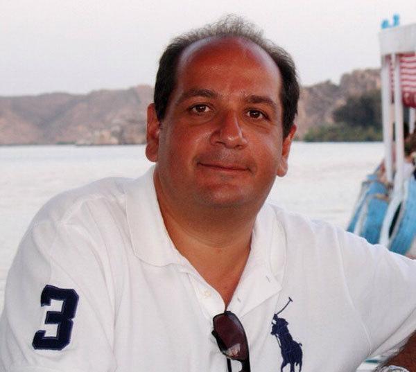 Philippe Taieb, PDG de Jancarthier - DR