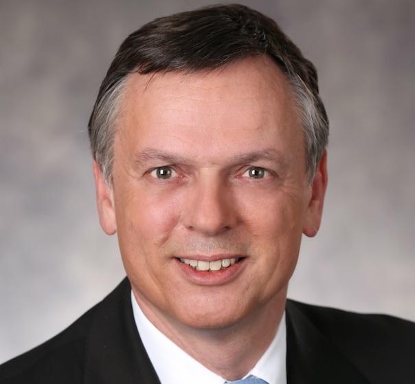 Michael Thamm a été président de AIDA Croisières de 2004 à 2012, puis nommé CEO du Groupe Costa, et, en janvier 2017, CEO de Carnival Asie - DR : CLIA Europe
