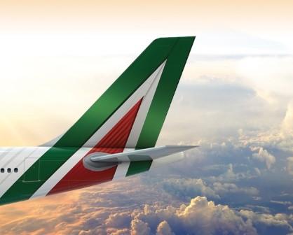 Alitalia reliera la France et la Sardaigne cet été, via son hub de Rome Fiumicino - DR : Alitalia