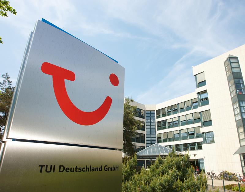 """""""Notre état d'alerte est maximal concernant la situation économique et sociale de TUI France"""" a indiqué le CSE de TUI France dans une lettre ouverte adressée à TUI France - DR TUI AG"""