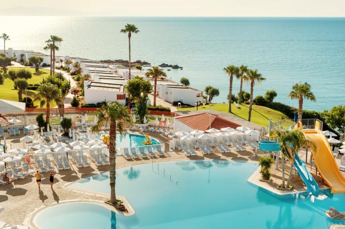 Thomas Cook Hotel Investments veut regrouper 10 à 15 hôtels au cours des deux prochaines années - DR : Thomas Cook