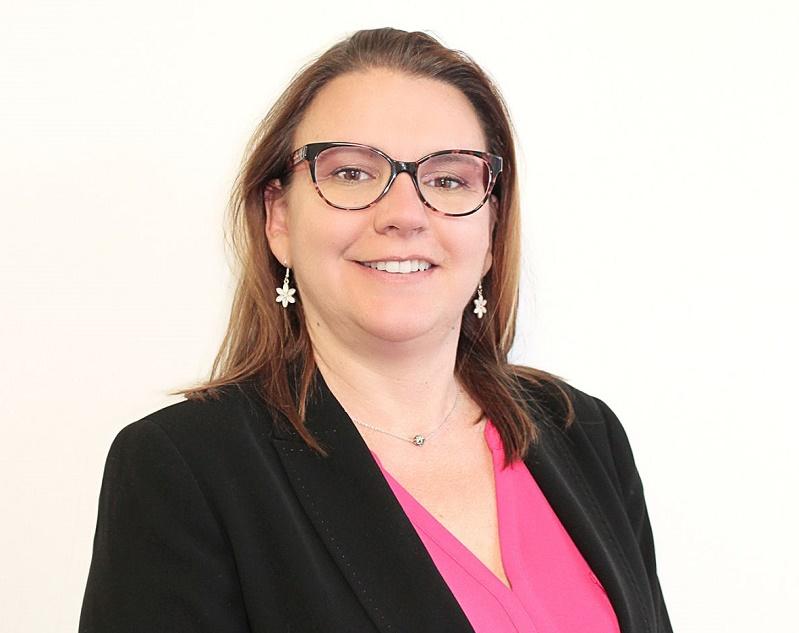 Claire Taïna Fagard-Cau rejoint l'équipe des ventes de FTI Ticketshop, où elle sera responsable de la région sud-est - DR : FTI Ticketshop