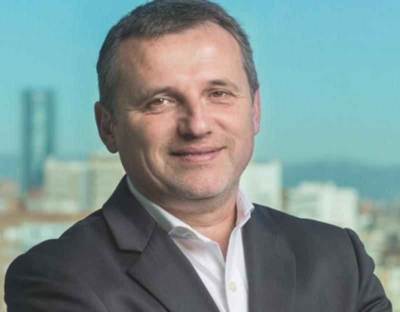 Bruno Spada succède à John Jarrell à la tête du département Airport IT - DR : Amadeus