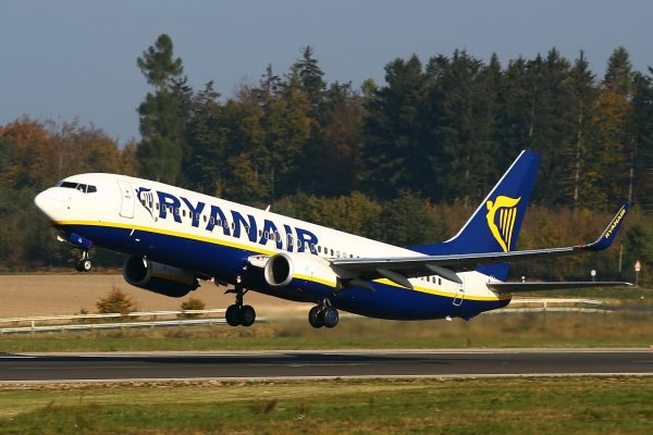 Ryanair étoffe une nouvelle fois ses lignes au départ de Bordeaux - DR Ryanair