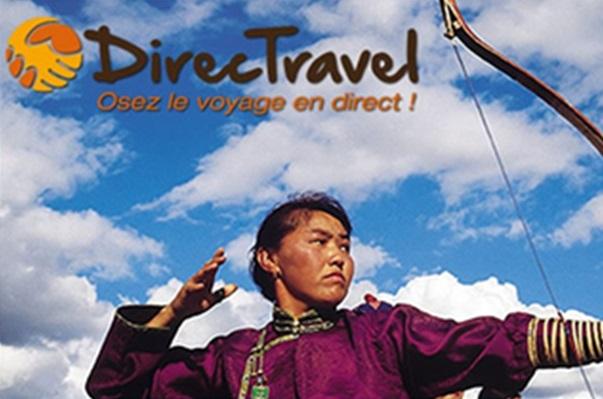 Le 3e salon DirecTravel se tiendra du 22 au 24 mars 2019 - Crédit photo : DirectTravel