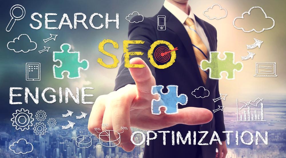 Le chef de projet ou responsable SEO est en charge du référencement de son site web sur les moteurs de recherche, dont Google, afin d'optimiser le trafic - DR : DepositPhotos