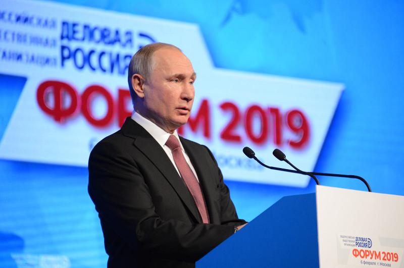 Poutine souhaite simplifier les formalités visas - DR