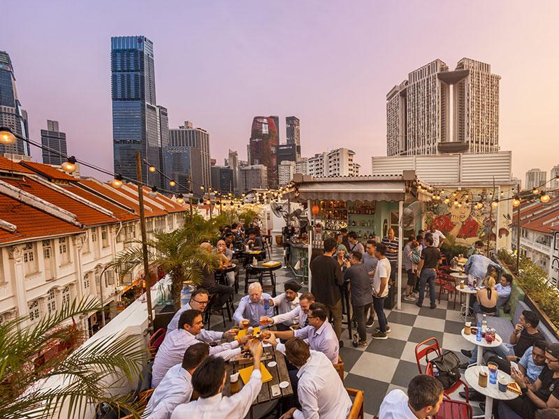 Singapour gratuit site de rencontre