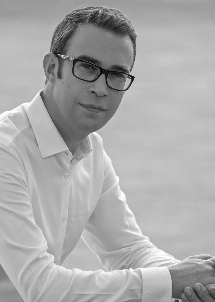 Selon Quentin Briard, Club Med aurait enregistré une croissance de +8% de nouveaux clients en 2018 - Crédit photo : Club Med
