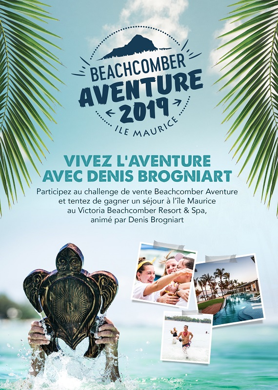 Île Maurice : la Beachcomber Aventure revient en 2019