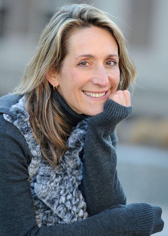 Anne-Hélène Gutierres-Requenne, consultante internationale, formatrice en management interculturel. - DR AHGR