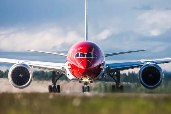Norwegian arrêtera ses vols vers les Antilles au 31 mars 2019 - Crédit photo : Norwegian