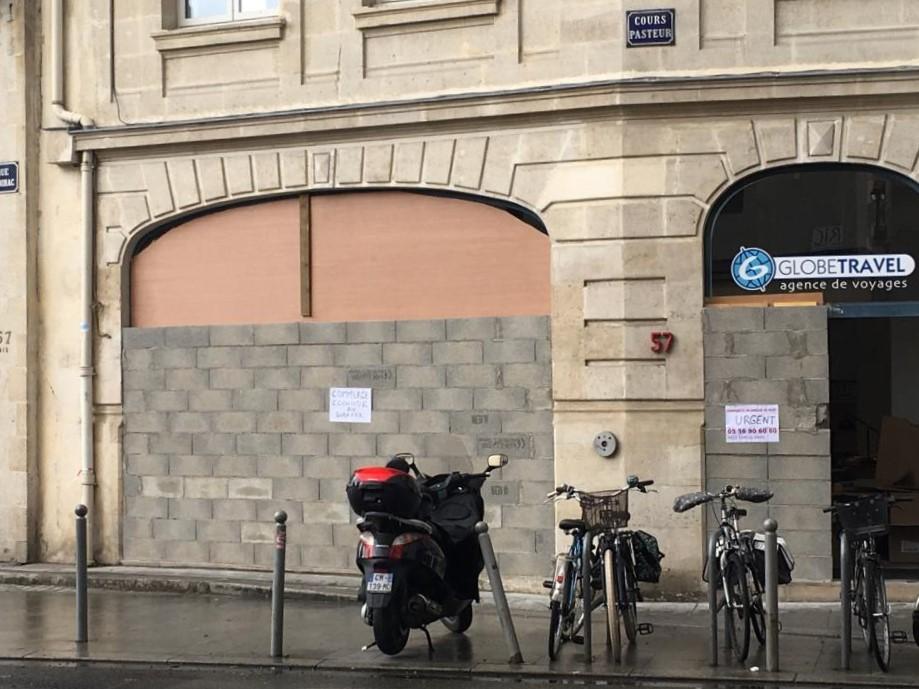 Agence saccagée : après le passage des Gilets Jaunes... la bataille des assurances - Crédit photo : Globe Travel