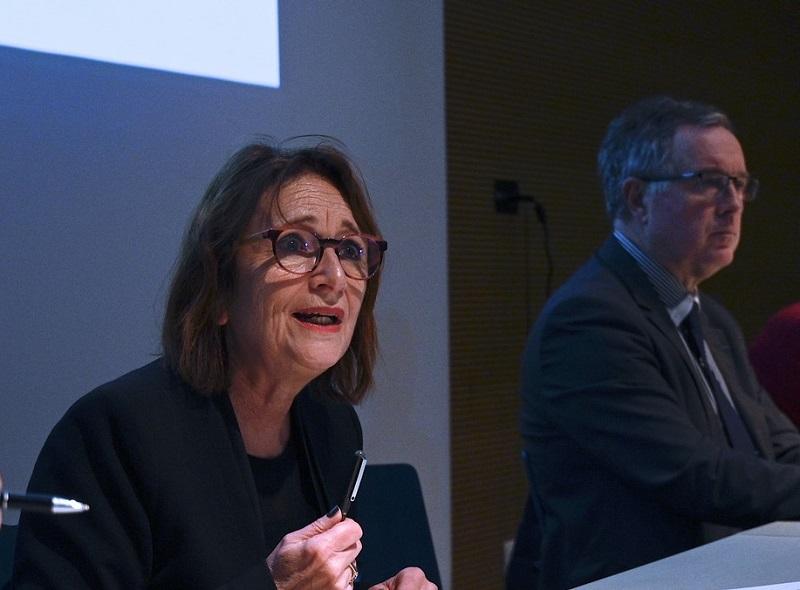 Placée sous la présidence de Marie-Reine Fischer, l'Agence régionale du tourisme du Grand Est placera l'innovation et le digital au cœur de la stratégie touristique - DR : ART GE