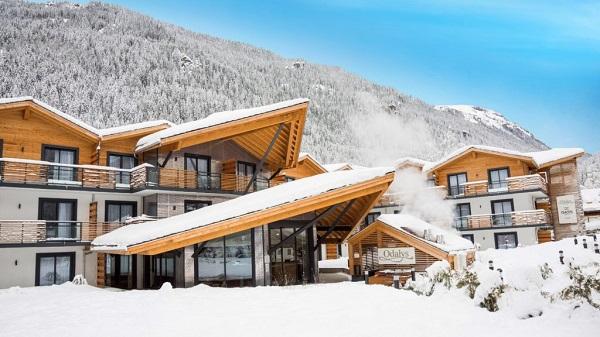 Odalys ouvrira 3 résidences à la montagne d'ici 2022 - Crédit photo : Odalys