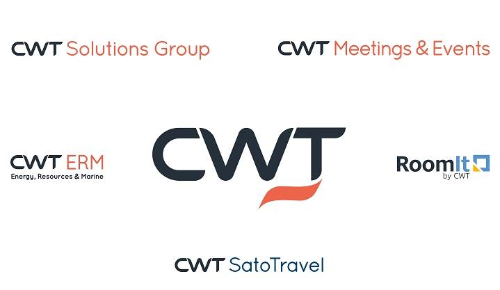 Carlson Wagonlit Travel devient CWT