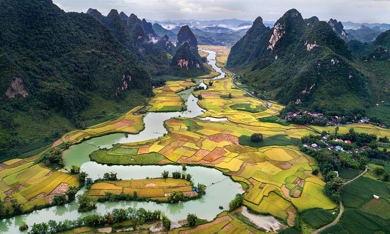 L'e-Visa vietnamien se libéralise - @Pixabay