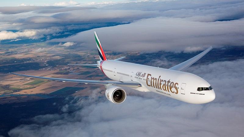 Emirates desservira Porto à partir du 2 juillet 2019, à raison de quatre vols par semaine - DR : Emirates
