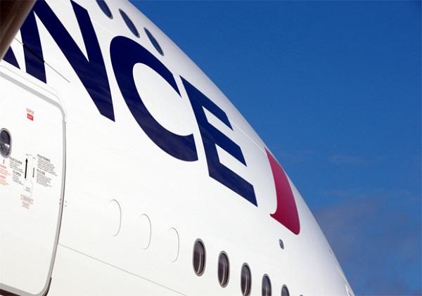 Vénézuéla : le weekend tendu s'annonce, Air France suspend ses vols - Crédit photo : Air France