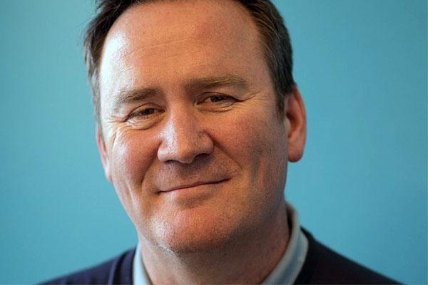 Sabre : Sean McDonald devient vice-président du réseau affaires des OTA - Crédit photo : Sabre