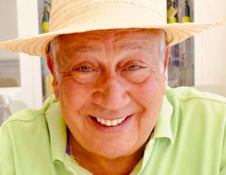 Mongi Loukil, un pionnier du tourisme tunisien - DR Facebook