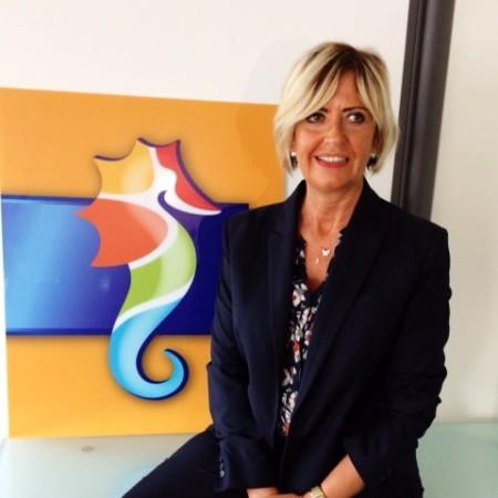 Valérie Laroche, directrice commerciale de Selectour - DR Linkedin