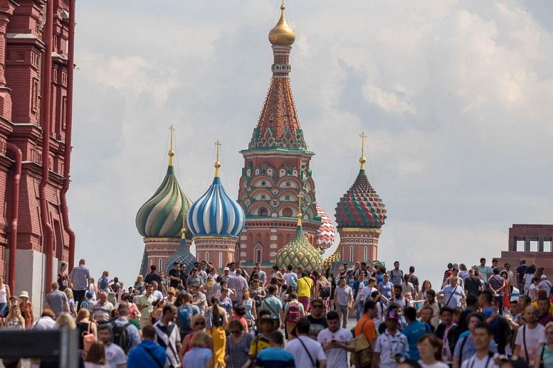 Les formalités vont évoluer en Russie - @Flickr