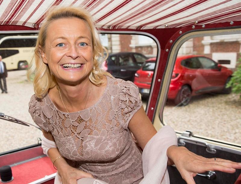 Anne-Sophie Lecarpentier, directrice générale de Périer Voyages - DR : Périer Voyages