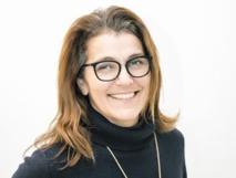 """Adriana Minchella : """"Le CEDIV organisera des formations au DITEX !"""""""