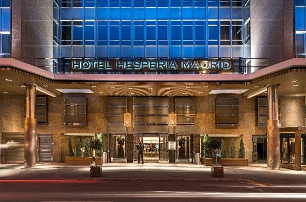 Hyatt implante sa marque Hyatt Regency en Espagne - Crédit photo : Hesperia
