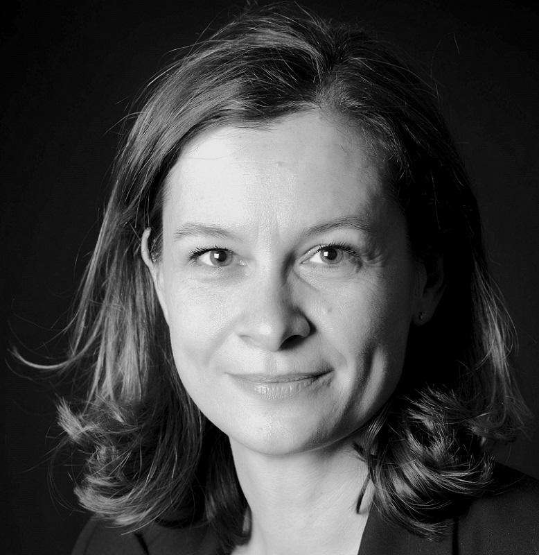 Laetitia Niaudeau, directrice de l'emploi et de la diversité au sein du Groupe Air France. - DR Air France